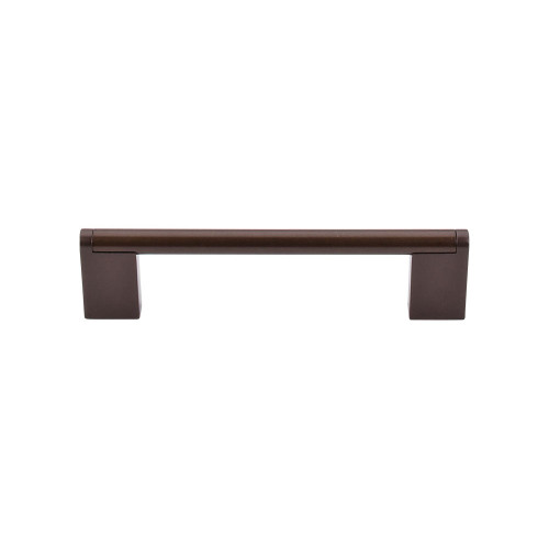 "M1070 Princetonian Bar Pull 5 1/16"" (c-c) - Oil Rubbed Bronze"
