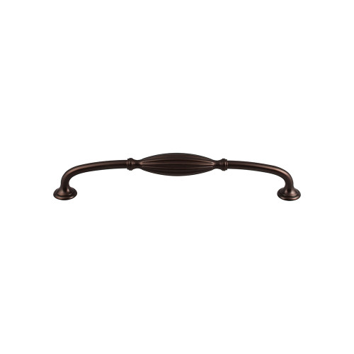 "M1338 Tuscany Large D-Pull 8 13/16"" (c-c) - Oil Rubbed Bronze"