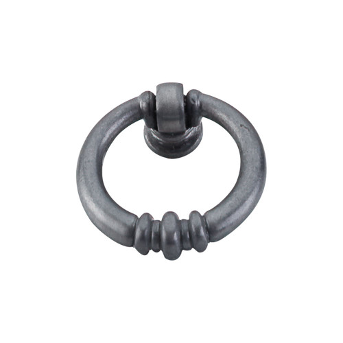"M177 Newton Ring Pull 1 1/2"" - Pewter Light"