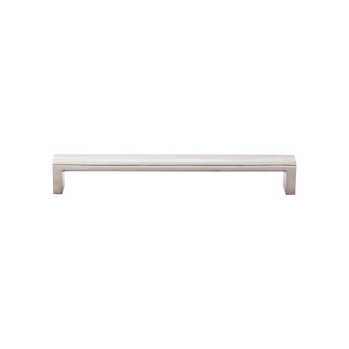 """SS100 SS100 Pull 8 13/16"""" (c-c) - Brushed Stainless Steel"""