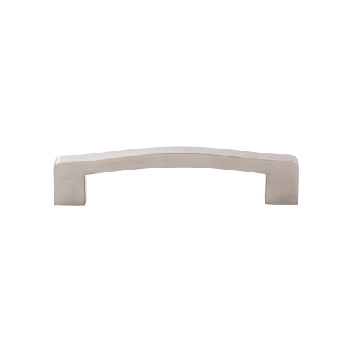 """SS106 SS106 Pull 5 1/16"""" (c-c) - Brushed Stainless Steel"""