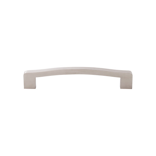 """SS107 SS107 Pull 6 5/16"""" (c-c) - Brushed Stainless Steel"""