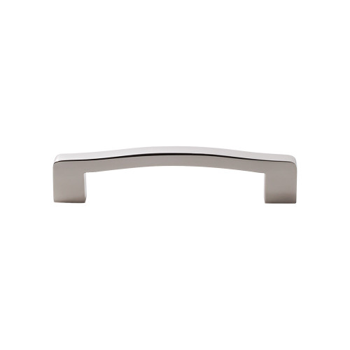 """SS109 SS109 Pull 5 1/16"""" (c-c) - Polished Stainless Steel"""