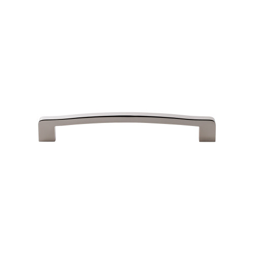 """SS111 SS111 Pull 7 9/16"""" (c-c) - Polished Stainless Steel"""