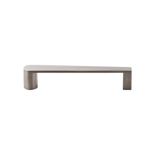 """SS112 SS112 Pull 5 1/16"""" (c-c) - Brushed Stainless Steel"""