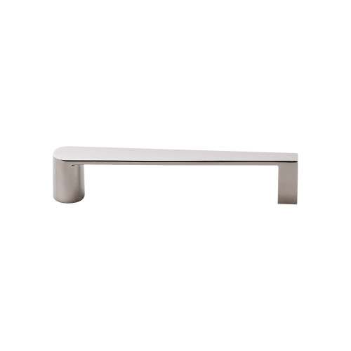 """SS114 SS114 Pull 5 1/16"""" (c-c) - Polished Stainless Steel"""