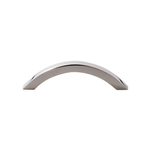 """SS77 SS77 Pull 3 3/4"""" (c-c) - Polished Stainless Steel"""