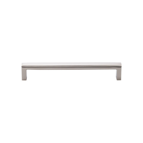 """SS90 SS90 Pull 7 9/16"""" (c-c) - Polished Stainless Steel"""