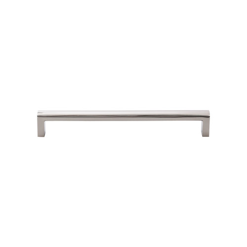 """SS91 SS91 Pull 8 13/16"""" (c-c) - Polished Stainless Steel"""