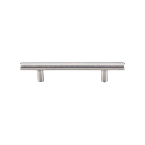 """SSH2 Hollow Bar Pull 3 3/4"""" (c-c) - Brushed Stainless Steel"""