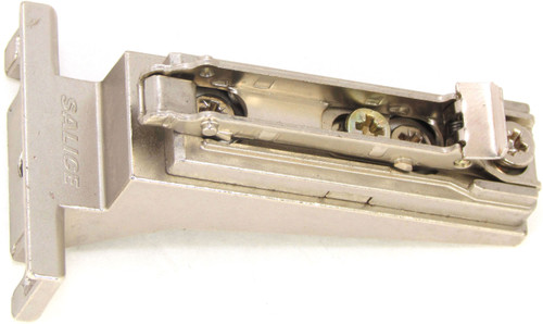 Salice BAL3R59 Face Frame Plate Inset 5mm 2 Cam