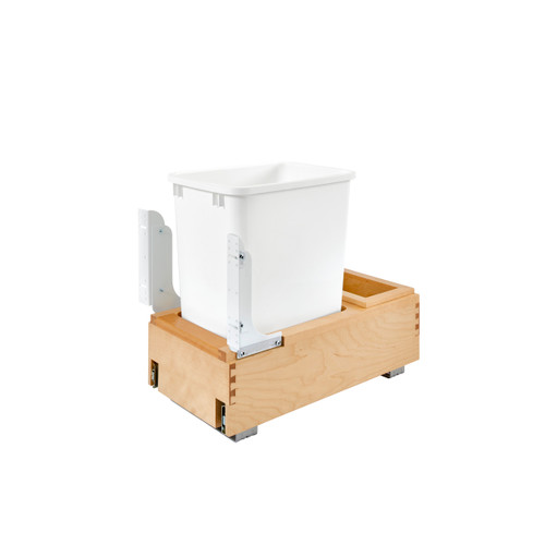 35 Qrt Pull-Out Waste Container