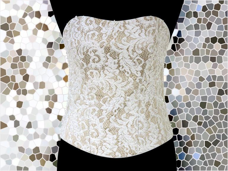 Sua Maestà<br><small>il corsetto</small>