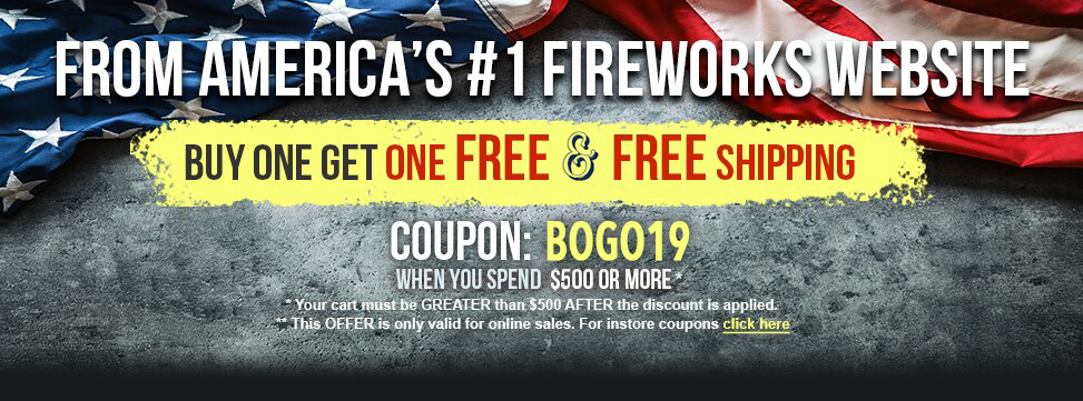 Buy 1 Get 1 Free and Free Shipping