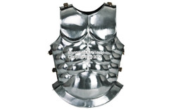 Roman Steel Muscle Plate Cuirass Greek Body Armour Breast Plate Reenactment LARP