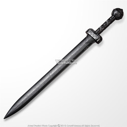"Polypropylene 33"" Functional Roman Gladius Sparring Training Martial Arts Sword 1"