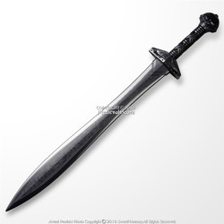 Functional Polypropylene Roman Gladius Medieval Arming Sword Sparring Training B