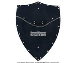 Medieval Knight Crusader Shield Armor Kingdom of Heaven