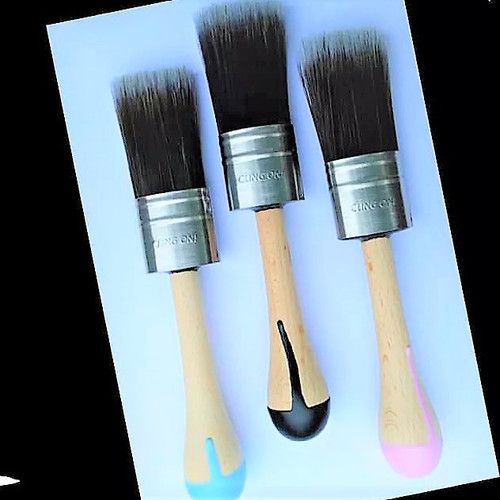 Cling On! S30 Paint Brush