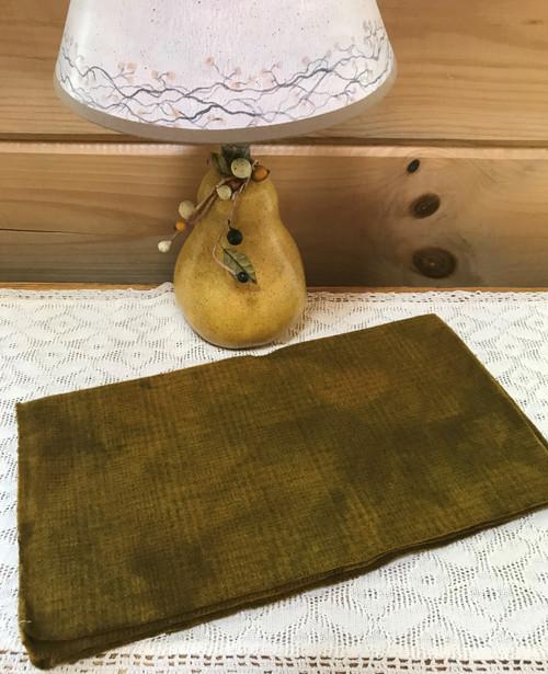 Golden Pear (V8) on Gray Glen Plaid