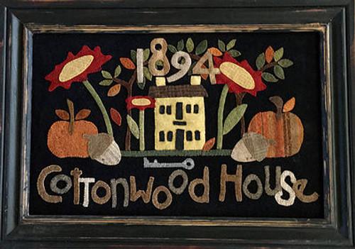 Cottonwood House