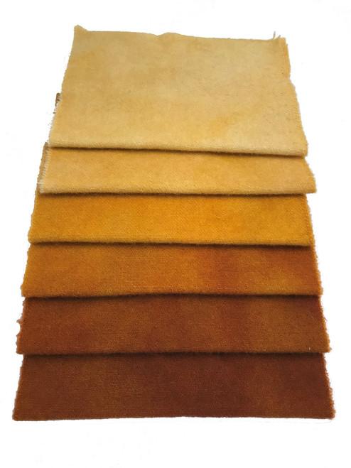Cinnamon - 6 pc Bundle