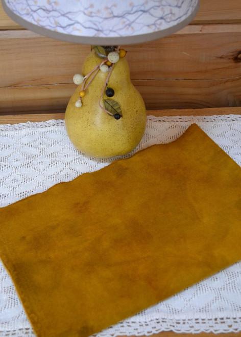 Mustard Seed, Primitive