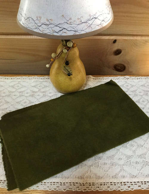 Fig Green, Primitive