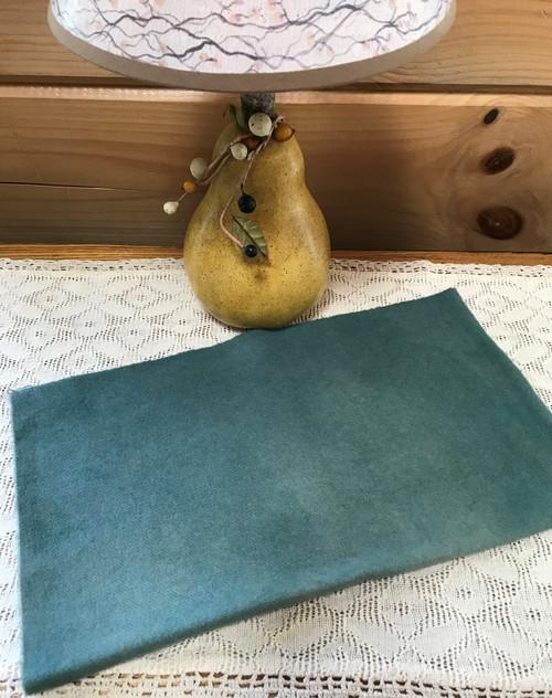 Hiawatha Blue - Fat 1/16th