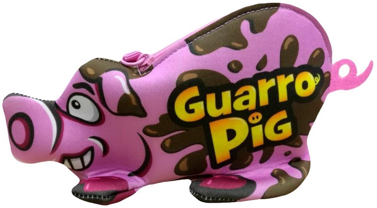 Guarro Pig - NLG