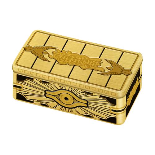 Tin - Gold Sarcophagus 2019