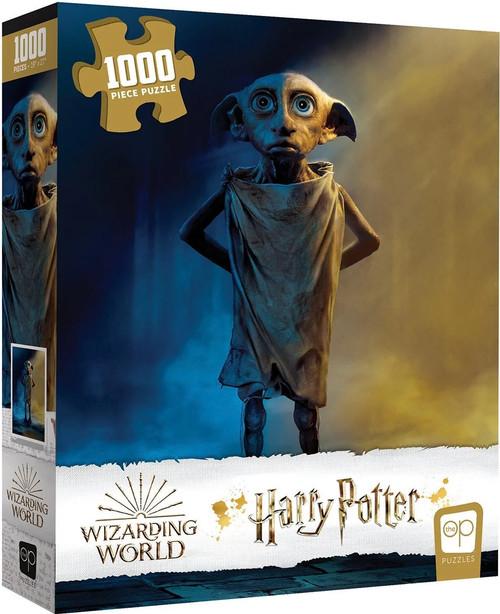 "Harry Potter™ ""Dobby"" - 1000 Piezas"