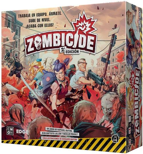 Zombicide - 2 Ed.