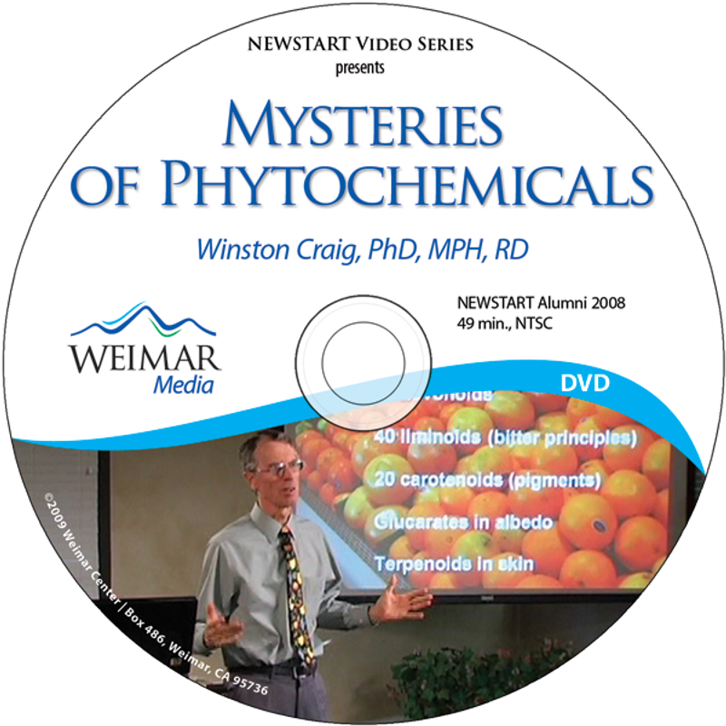 Mysteries of Phytochemicals
