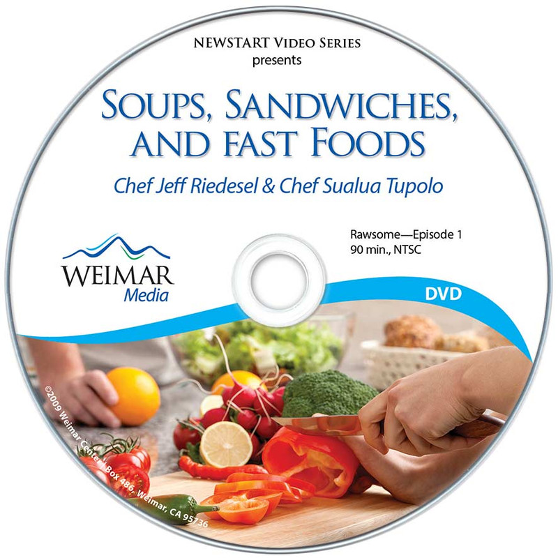 Soups, Sandwiches and Fast Foods  (9062)