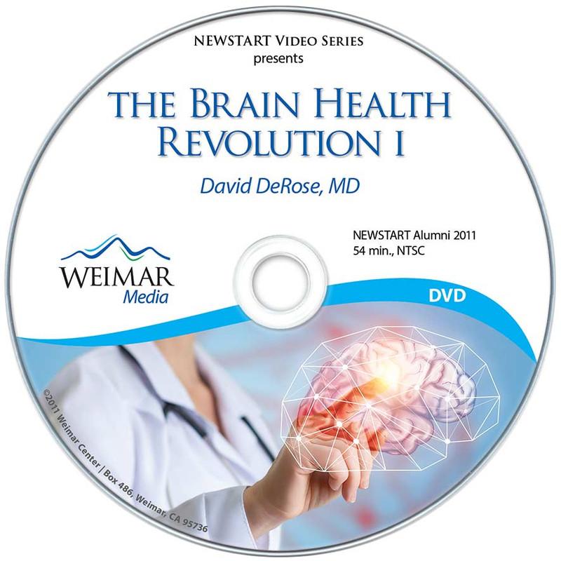 The Brain Health Revolution I