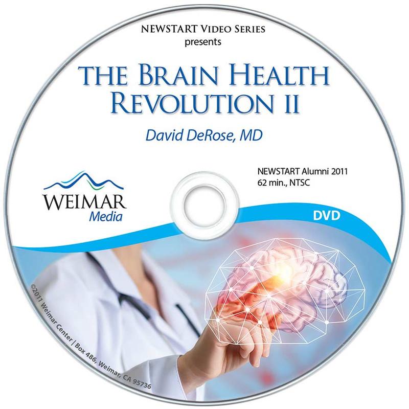 The Brain Health Revolution II
