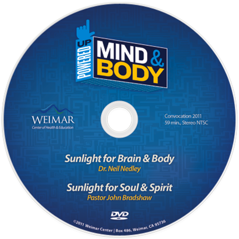 "Powered Up! Mind and Body ""Sunlight"" vol. 5"