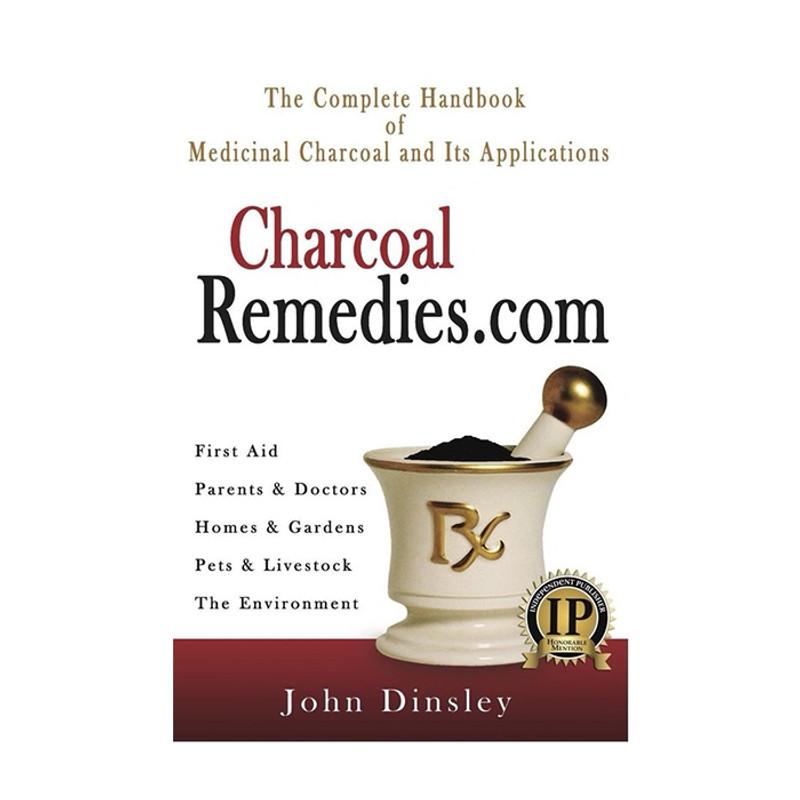 Charcoal Remedies