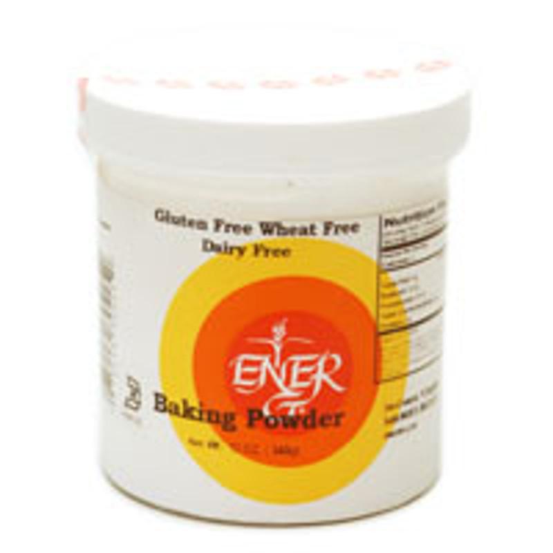 Ener-G Baking Soda