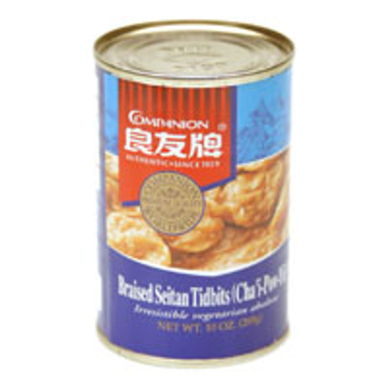 Companion Chai Pow Yu Braised Tidbits  10 oz