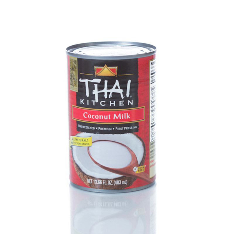 Coconut Milk (Thai Kitchen)