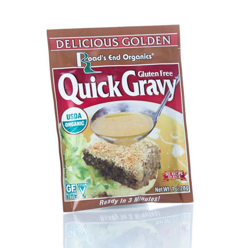 Road's End Golden Gravy 1 oz