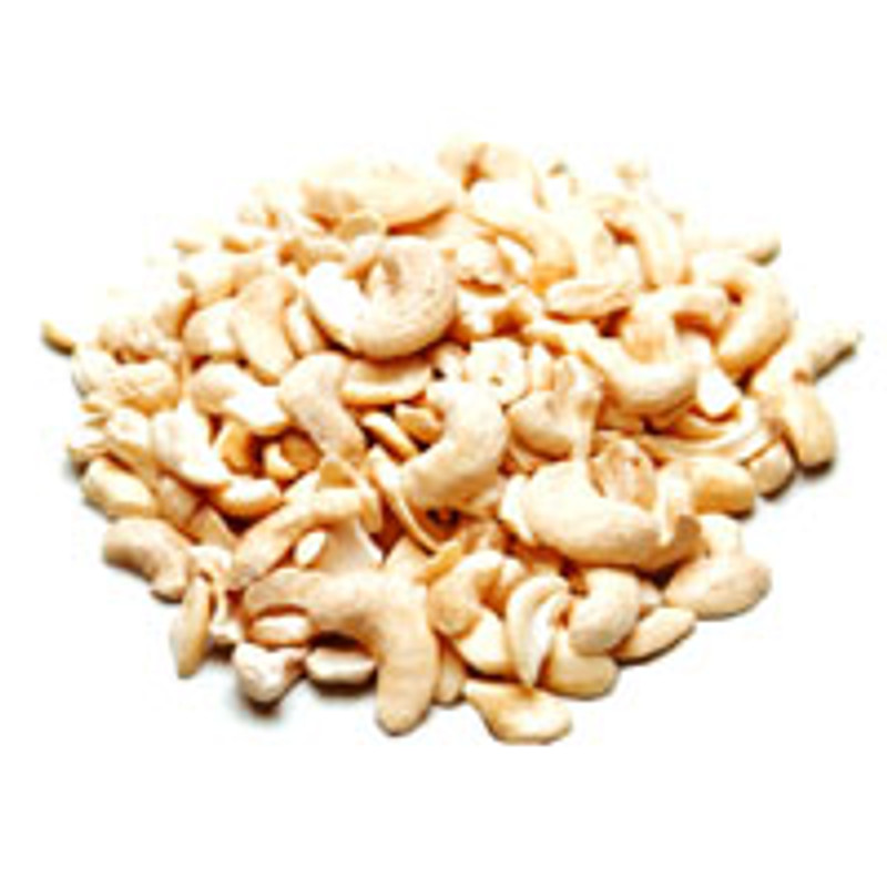 Cashews - Raw Pieces - Bulk 704