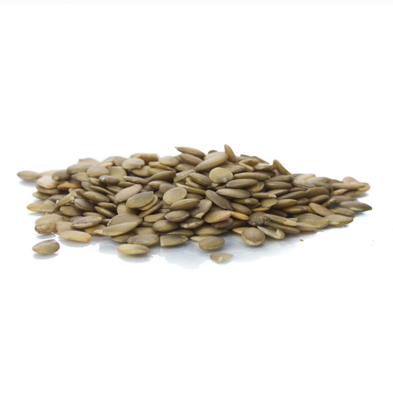 Pumpkin Seeds Raw Organic Bulk 406