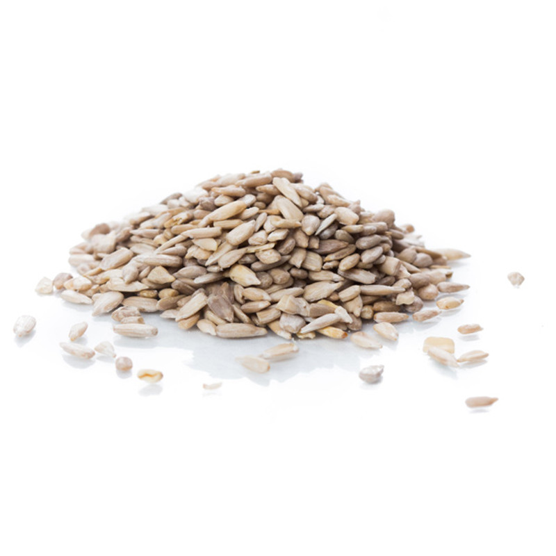 Sunflower Seeds Raw Organic Bulk 410
