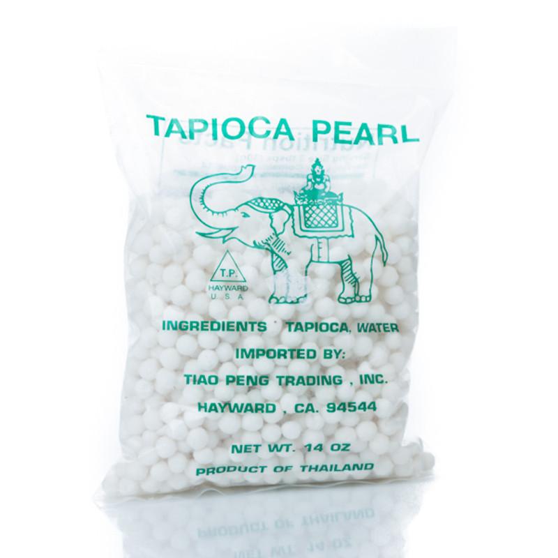 Tapioca Pearl Large 14 oz
