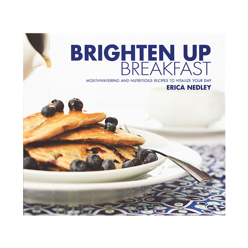 Brighten Up Breakfast by Erica Nedley