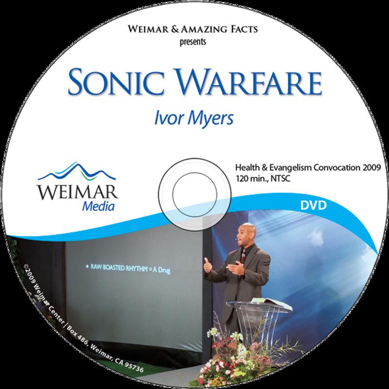 Sonic Warfare [DOWNLOAD]