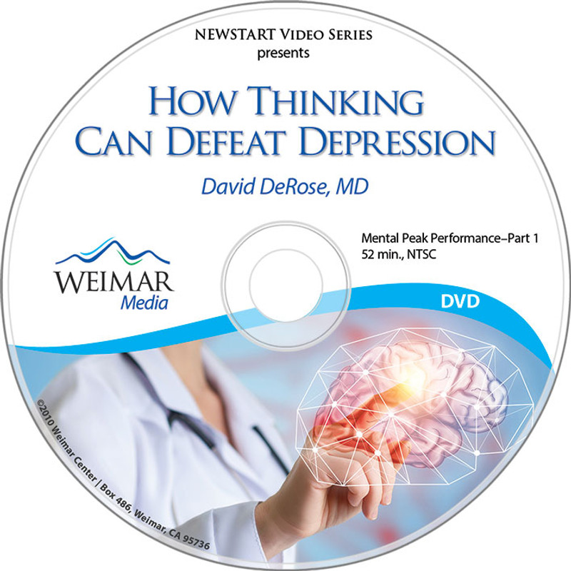 How Thinking Can Defeat Depression [DOWNLOAD]